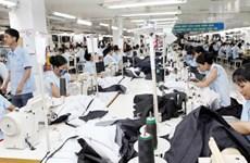 ASEAN-Chine : coopération dans le secteur du textile