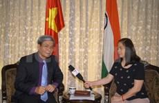 L'ambassade du Vietnam en Inde vient en aide aux touristes vietnamiens au Népal