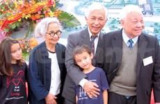 Les Vietnamiens en France