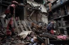Situation des Vietnamiens au Népal