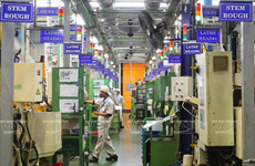 Le VSIP Bac Ninh et la stratégie pour attirer les investissements étrangers