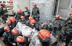 Le Vietnam accorde 50.000 dollars d'aide d'urgence au Népal