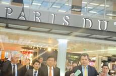 Vietnam-France : renforcer la coopération dans le secteur aérien