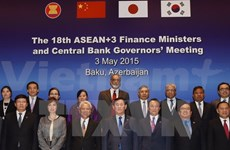L'ASEAN + 3 s'engage à réformer sa structure pour une croissance durable