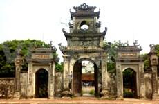 Pho Hien - Valeurs spéciales d'un ancien port fluvial du Vietnam