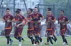 Football : les sélections A et Espoirs affichent leurs ambitions