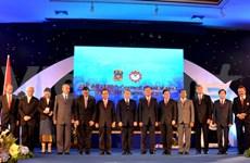 Ouverture de la 48e Conférence du Conseil de la SEAMEO en Thaïlande