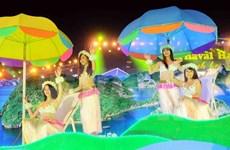 La ville de Ha Long vibre au son de son carnaval