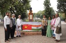 Colloque sur le Président Ho Chi Minh en Inde