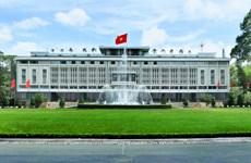 Le palais de la Réunification : vestige historique et culturel