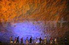 Quang Ninh se veut centre touristique international