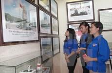 Thanh Hoa : exposition sur Hoang Sa et Truong Sa