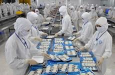 Le premier certificat électronique pour les produits aquatiques exportés vers l'UE