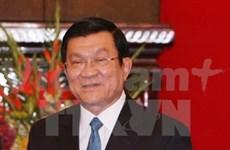 Succès de la visite du chef de l'Etat vietnamien en Russie, en R. tchèque et en Azerbaïdjan
