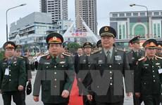 Vietnam et Chine renforcent leur coopération dans la défense frontalière
