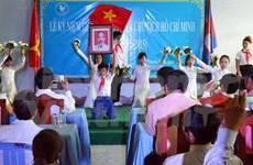 L'anniversaire du Président Ho Chi Minh célébré au Cambodge et au Royaume-Uni