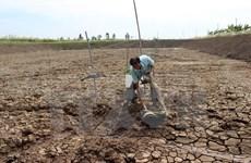 Elaboration d'un projet de rapport sur l'adaptation au changement climatique