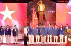 Les sportifs vietnamiens visent haut pour les SEA Games 28