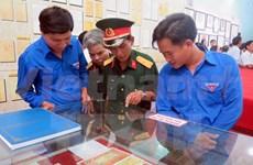 Exposition ''Hoàng Sa et Truong Sa du Vietnam'' à Quang Nam