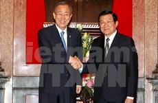 Le Vietnam apprécie le soutien et l'assistance de l'ONU