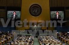 Le Vietnam s'engage à réaliser le Traité sur la non-prolifération des armes nucléaires