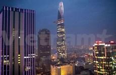 HCM-Ville quatrième des 10 villes à la plus forte croissance en Asie