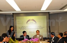 Des investisseurs hongkongais s'intéressent à l'île de Phu Quoc