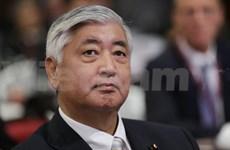 Le Japon demande à la Chine d'agir avec responsabilité