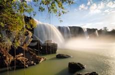 La cascade de Dray Nur: symbole de la beauté du Tay Nguyen