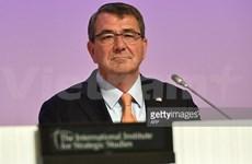 Dialogue de Shangri-La : initiatives sur l'établissement de la sécurité régionale