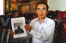 Des cours inédits sur Truong Sa et Hoàng Sa