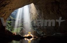 La grotte de Son Doong sera présentée à Singapour