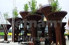 L'Italie présente l'Exposition universelle de Milan 2015