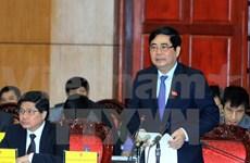 L'Assemblée nationale va interpeller quatre ministres