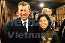 Création de la Chambre de commerce MERCOSUR-ASEAN