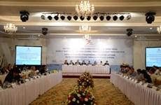 Clôture du colloque sur les questions de la mer et le droit de la mer à Quang Ninh