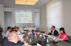 Vietnam et Italie promeuvent leur coopération dans divers secteurs