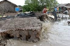 Point de vue des citoyens vietnamiens sur le changement climatique