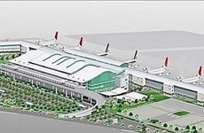 Agrandissement du terminal T2 de l'aéroport de Tan Son Nhat