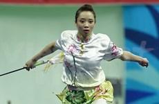 SEA Games (J+2) : le Vietnam remporte trois médailles d'or