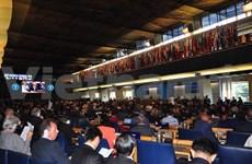 Le Vietnam à la 39e session de l'AG de la FAO