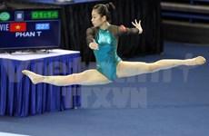 Un journal singapourien fait l'éloge des sportifs vietnamiens