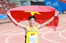 SEA Games (J+4) : sept médaille d'or pour le Vietnam