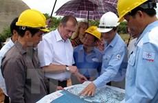Centrale nucléaire : 3.235 milliards de dongs pour le déplacement de la population