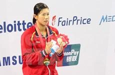 SEA Games : le Vietnam remporte 15 médailles d'or en une journée