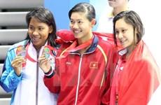 SEA Games : Anh Vien écrase tout sur son passage