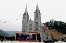 Le Vietnam, un pays où treize religions cohabitent pacifiquement