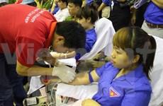 Cent donneurs de sang reconnus à leur juste valeur