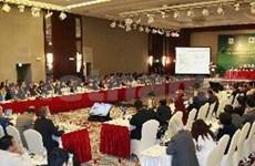 Clôture du Forum d'Asie sur les 3R à Hanoi