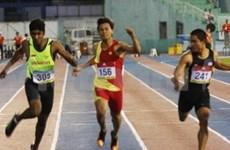 Athlétisme-Asie du Sud-Est: le Vietnam débute fort